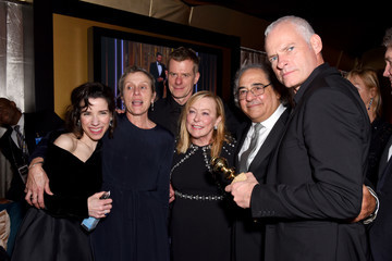 Nancy Utley FOX, FX, and Hulu 2018 Golden Globe Awards After Party - Inside