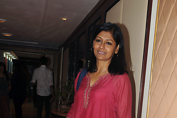 Nandita Das The 2016 Global Citizen Festival India to End Extreme Poverty in Mumbai