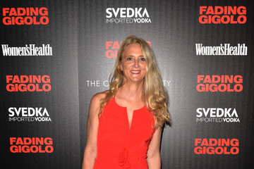 "Nanette Lepore The Cinema Society And Women's Health Host A Screening Of Millennium Entertainment's ""Fading Gigolo""- Arrivals"