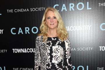 Nanette Lepore The Cinema Society with Town & Country Host a Screening of the Weinstein Company's 'Carol' - Arrivals
