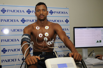 Nani SS Lazio Medical Tests