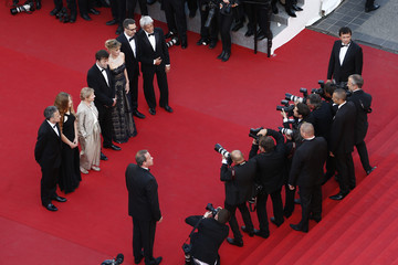 Nanni Moretti 'Mia Madre' Premiere - The 68th Annual Cannes Film Festival