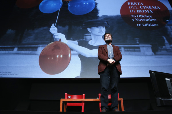 Nanni Moretti Meets the Audience - 12th Rome Film Fest