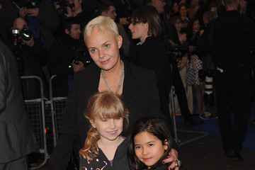 Honey Hipgrave Nanny McPhee And The Big Bang - World Film Premiere: Outside Arrivals