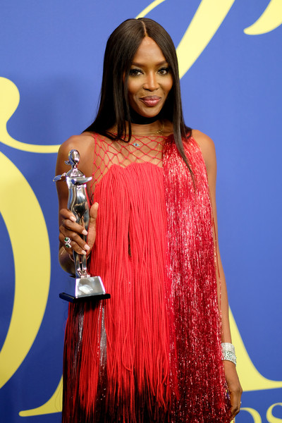 2018 CFDA Fashion Awards - Winner's Walk