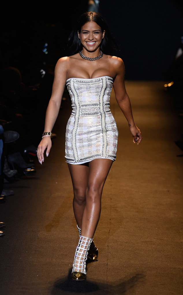 Nissan Of Casper >> Cassie Photos Photos - Naomi Campbell's Fashion For Relief Charity Fashion Show - Runway - Zimbio