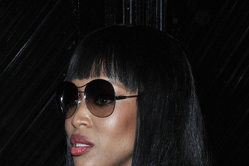 Naomi Campbell 'China: Through The Looking Glass' Costume Institute Benefit Gala - After Parties