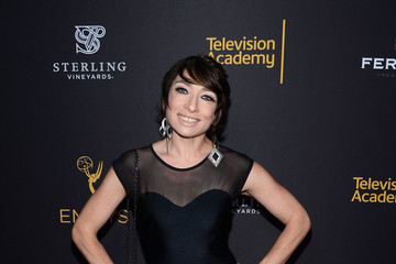 Naomi Grossman Television Academy's Performers Peer Group Celebration - Arrivals