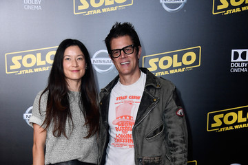 Naomi Nelson Premiere Of Disney Pictures And Lucasfilm's 'Solo: A Star Wars Story' - Arrivals