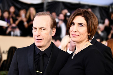Naomi Odenkirk 24th Annual Screen Actors Guild Awards - Red Carpet
