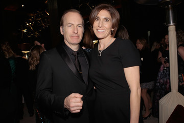 Naomi Odenkirk Netflix Hosts the SAG After Party at the Sunset Tower Hotel