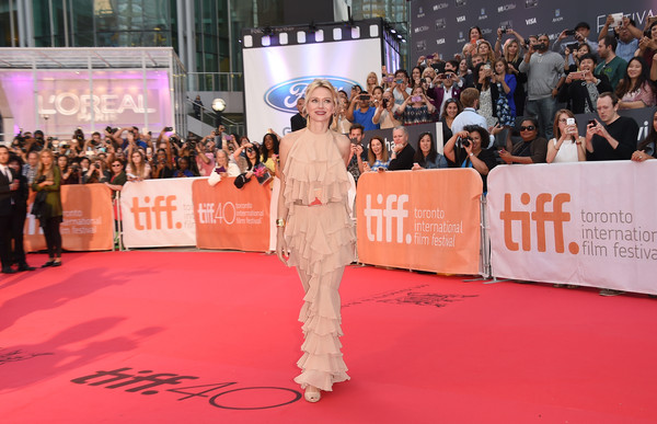 2015 Toronto International Film Festival - 'Demolition' Premiere and Opening Night Gala - Arrivals