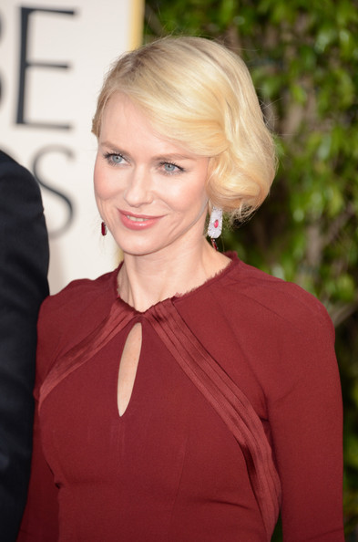 Naomi Watts - 70th Annual Golden Globe Awards - Arrivals