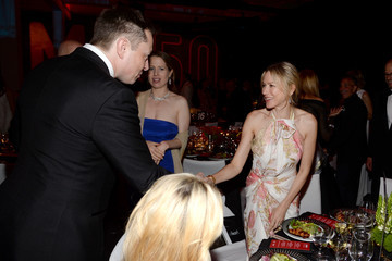 Naomi Watts LACMA 50th Anniversary Gala Sponsored By Christies - Inside