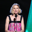 Naomi Watts 2020 Film Independent Spirit Awards  - Show