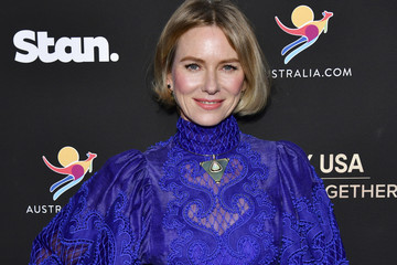 Naomi Watts G'Day USA 2020 | Standing Together Dinner