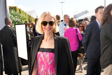 Naomi Watts 2020 Film Independent Spirit Awards  - Cocktail Reception