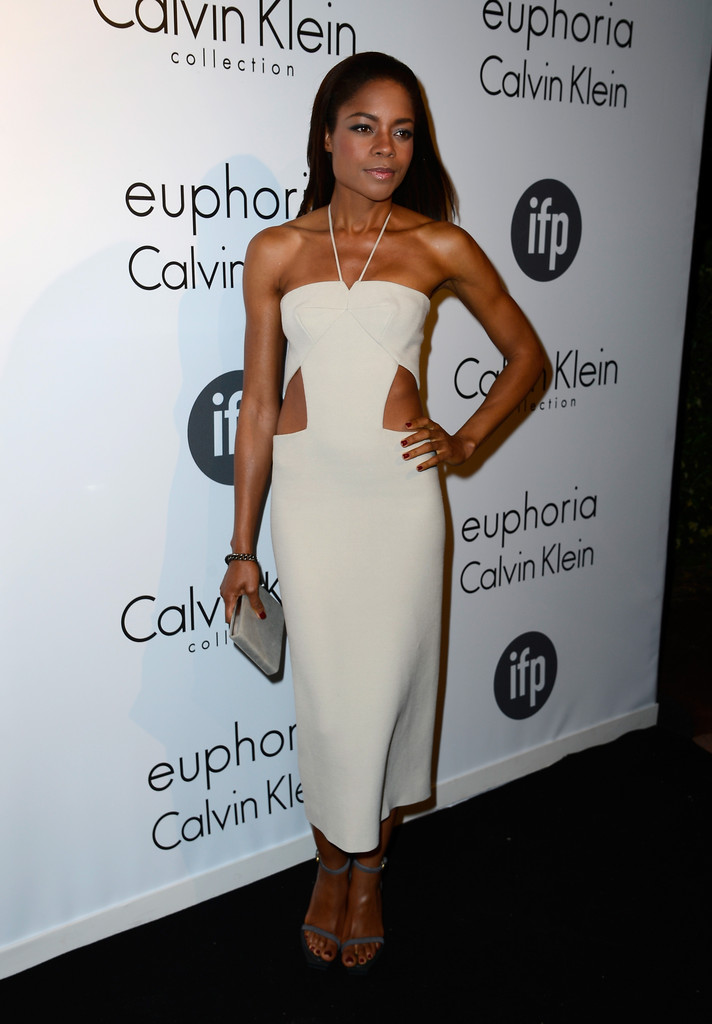 Naomie Harris - Calvin Klein Celebrates Women in Film