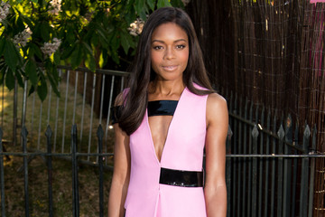 Naomie Harris The Serpentine Gallery Summer Party