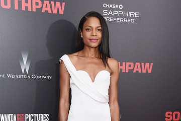 Naomie Harris 'Southpaw' New York Premiere