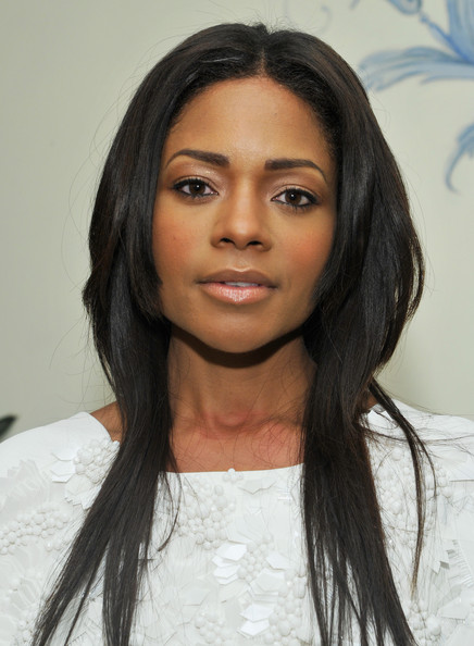 Naomie Harris - Stars at the W Magazine Celebration in LA