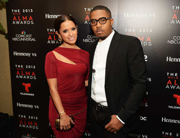 nas dating 2013 Sources close to the situation tell tmz the rappers broke up a few weeks ago after the relationship ran out of steam they've been dating.