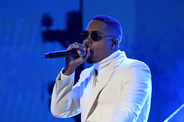 Nas 62nd Annual GRAMMY Awards - Show