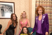 Reba McEntire Tayla Lynn Photos Photo