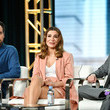 Nasim Pedrad  2020 Winter TCA Tour - Day 9