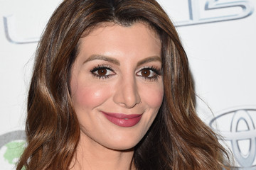 Nasim Pedrad  24th Annual Environmental Media Awards Presented By Toyota And Lexus - Arrivals