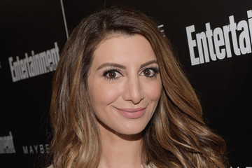 Nasim Pedrad  Entertainment Weekly Celebration Honoring The Screen Actors Guild Nominees Presented By Maybelline At Chateau Marmont In Los Angeles - Red Carpet