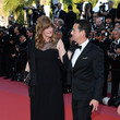 Nastassja Kinski Closing Ceremony And 'The Man Who Killed Don Quixote' Red Carpet Arrivals - The 71st Annual Cannes Film Festival