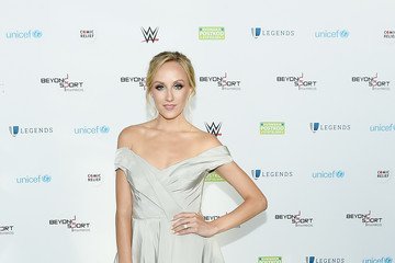 Nastia Liukin Beyond Sport Global Awards