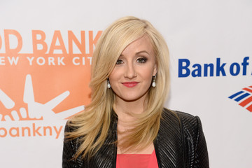 Nastia Liukin Arrivals at the Can Do Awards Dinner Gala