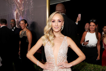 Nastia Liukin IMDb LIVE After The Emmys 2017