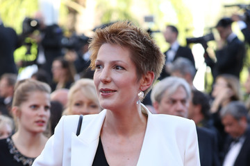 Natacha Polony 'The Last Face' - Red Carpet Arrivals - The 69th Annual Cannes Film Festival