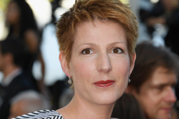 Natacha Polony Closing Ceremony And 'The Man Who Killed Don Quixote' Red Carpet Arrivals - The 71st Annual Cannes Film Festival