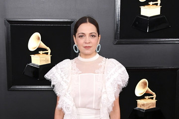Natalia Lafourcade 61st Annual Grammy Awards - Arrivals