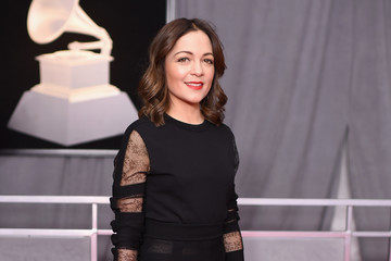 Natalia Lafourcade 60th Annual GRAMMY Awards - Red Carpet