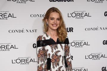 Natalia Vodianova  Cindi Leive Honors the Women of the Year