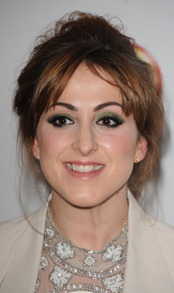 Natalie Cassidy Net Worth