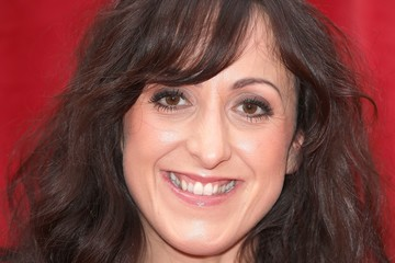 Natalie Cassidy British Soap Awards - Red Carpet Arrivals