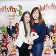 """Natalie Cassidy """"Nativity 3: Dude Where's My Donkey?"""" - UK Premiere - Red Carpet Arrivals"""