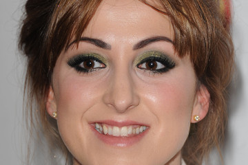 Natalie Cassidy Celebs at the Health Lottery Fundraising Event