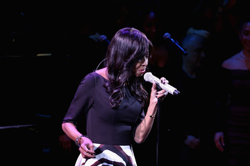 Natalie Cole SeriousFun Children's Network 2015 New York Gala: An Evening Of SeriousFun Celebrating the Legacy Of Paul Newman - Inside