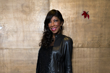 Natalie Cole 'Nat King Cole: Afraid of the Dark' Premiere