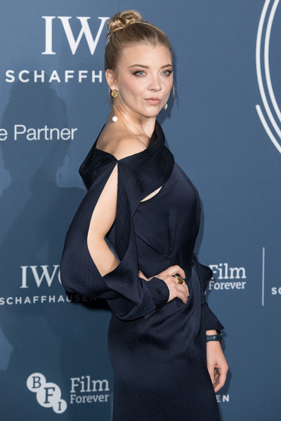 IWC Schaffhausen Gala Dinner In Honour Of The BFI - Arrivals