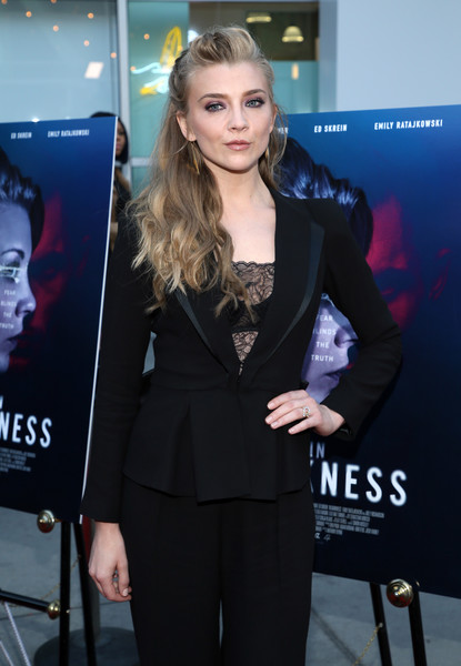 Premiere Of Vertical Entertainment's 'In Darkness' - Arrivals