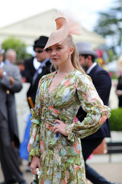 Royal Ascot 2019 - Day Three: Ladies Day