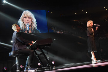 Natalie Grant BET Presents Super Bowl Gospel Celebration - Show